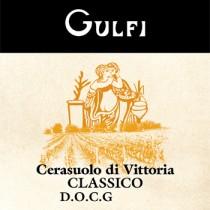 Cerasuolo di Vittoria Classico 2013 Gulfi lt.0,75