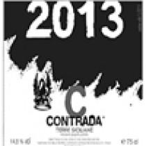 Contrada Chiappemacine 2013 Passopisciaro lt.0,75