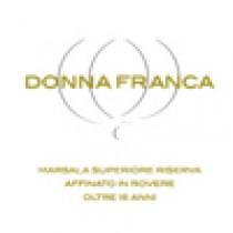 Donna Franca Florio Duca di Salaparuta lt.0,50