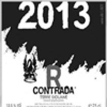 Contrada Rampante 2013 Passopisciaro lt.0,75